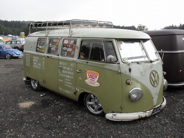 Bug show 2010. Mini-p54
