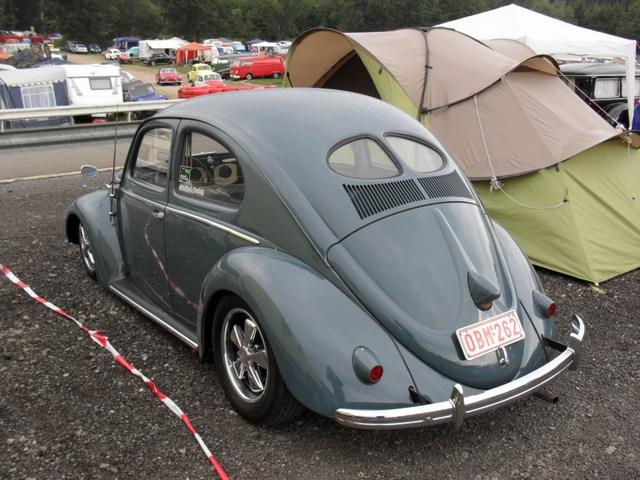 Bug show 2010. Mini-p57