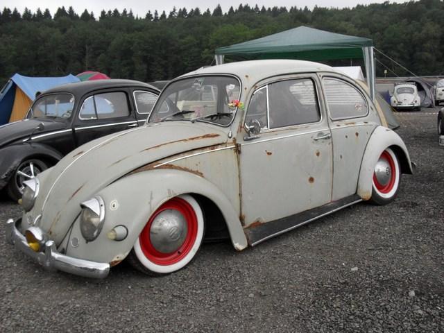 Bug show 2010. Mini-p63