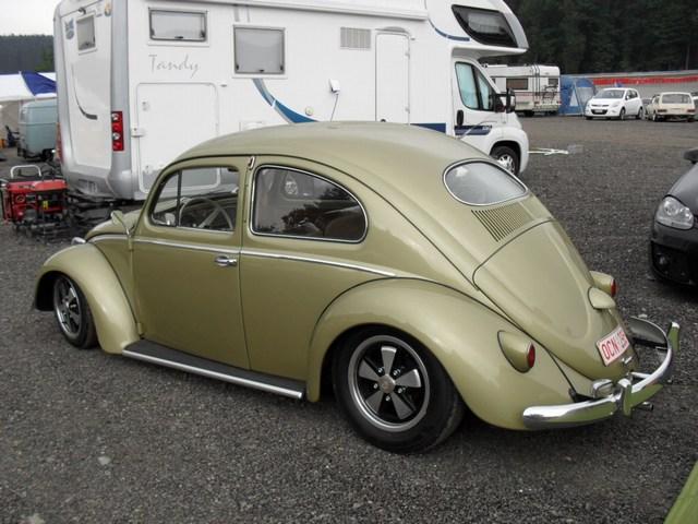 Bug show 2010. Mini-p64