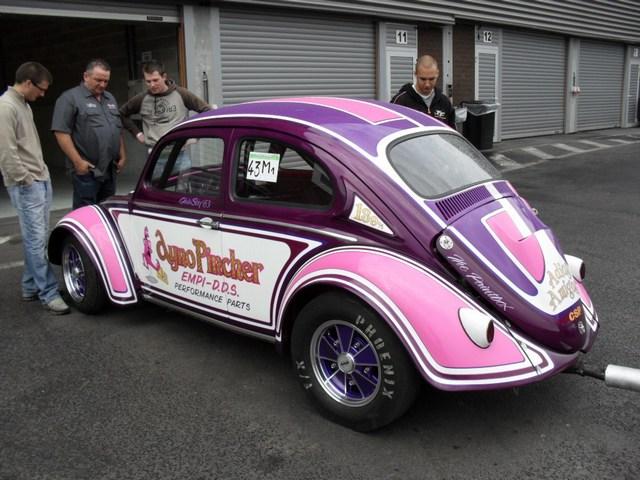 Bug show 2010. Mini-p89