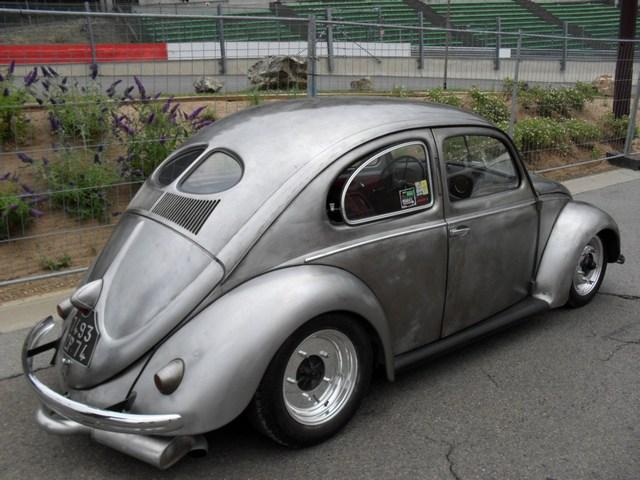 Bug show 2010. Mini-p93