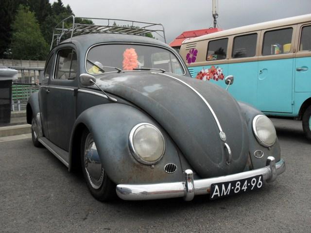 Bug show 2010. Mini-p94