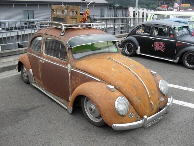 Bug show 2010. Mini-p95