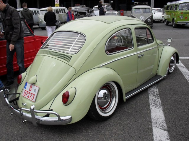 Bug show 2010. Mini-p97