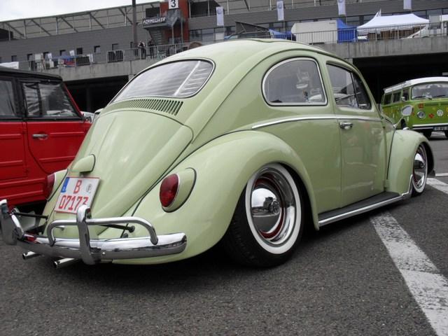 Bug show 2010. Mini-p98