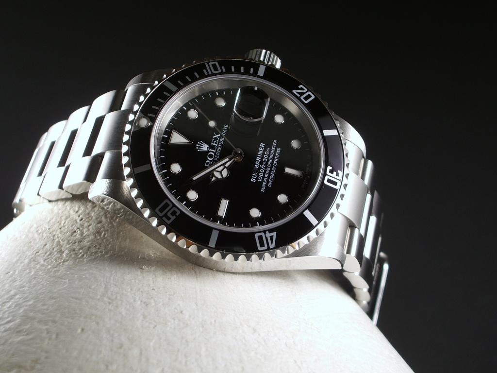 Pourquoi aimez-vous la Submariner ? Imgp1211