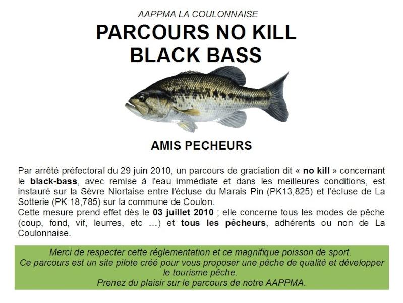 secteur no kill black bass dans le 79 Affich10
