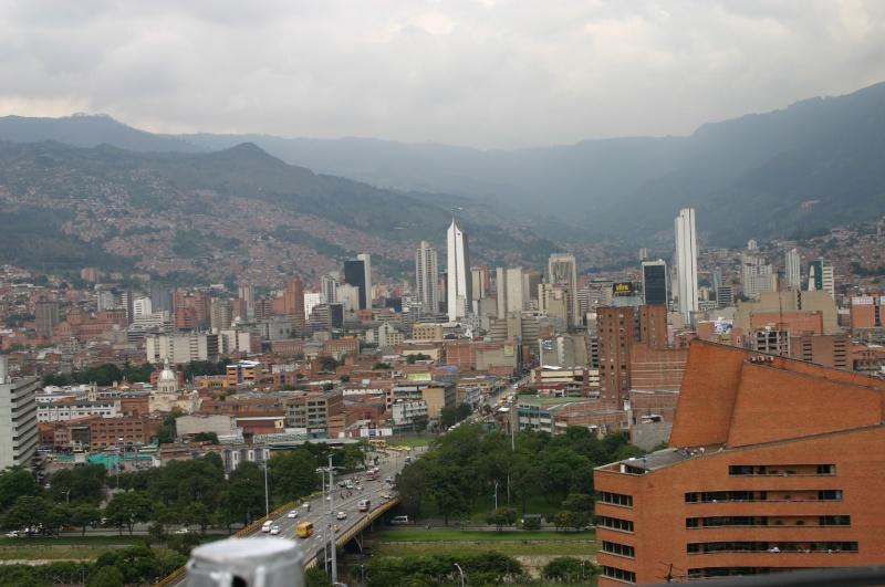 Photos de Medellin (Colombie) Medell17