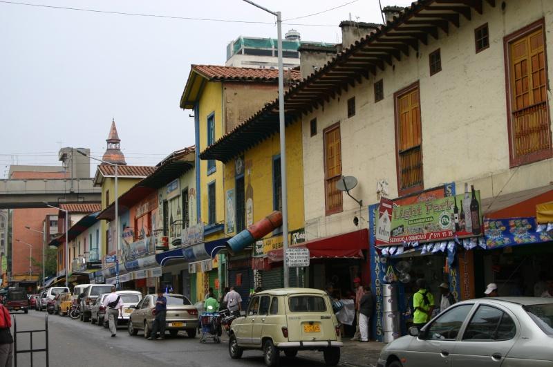 Photos de Medellin (Colombie) Medell18