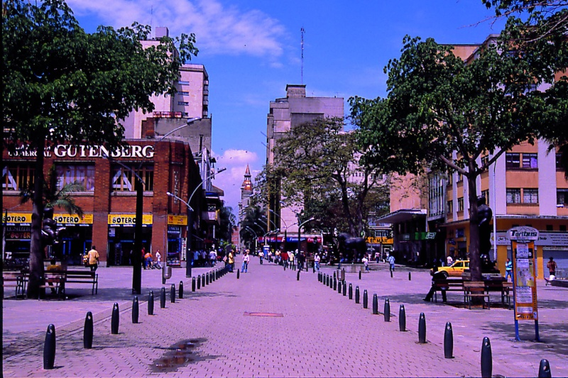Photos de Medellin (Colombie) Medell20