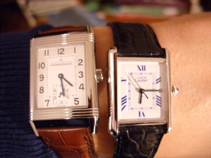 """Quelles sont les plus belles montres """"de ville"""" ?? Ss852010"""