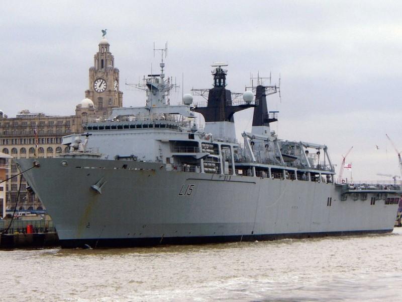 Assault Ships - Landing Platform Dock Ships (LPD's) 00_l1510
