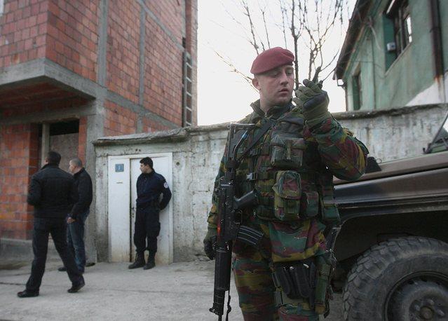 Kosovo - KFOR : les news - Page 2 230c3b10