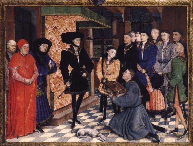 [RP] Présentation du  Mécénat Ducal de mars 1456 Van_de10
