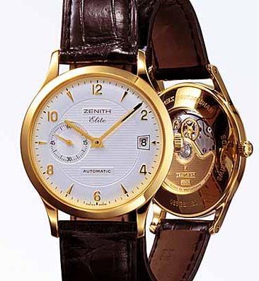 """Quelles sont les plus belles montres """"de ville"""" ?? Class10"""