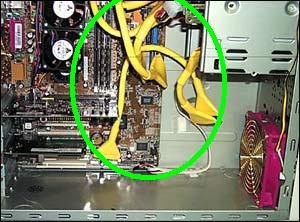La importancia de tener una buena refrigeración del PC 993a9210