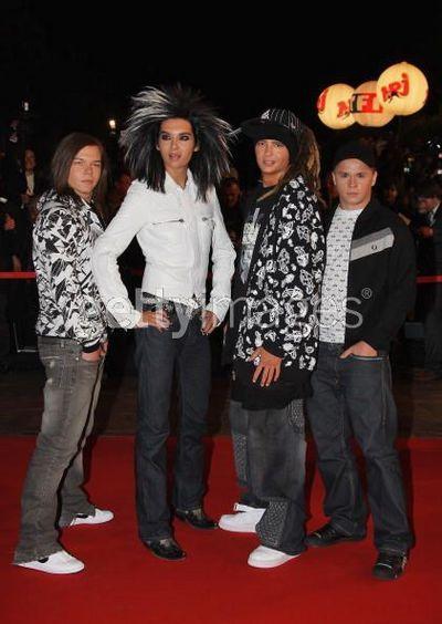 [Photos]  NRJ Music Awards 2008 12013710