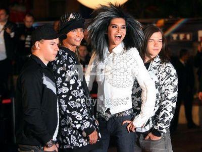 [Photos]  NRJ Music Awards 2008 12013712