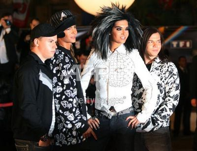 [Photos]  NRJ Music Awards 2008 12013713
