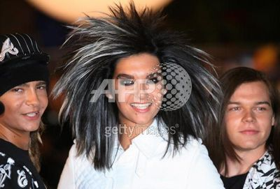 [Photos]  NRJ Music Awards 2008 12013714