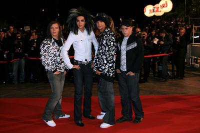 [Photos]  NRJ Music Awards 2008 12013911