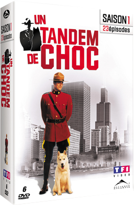 Tandem de choc enfin en dvd [saison 1 et 2] Tandem10