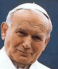 Pape Jean-Paul II Jeanpa11