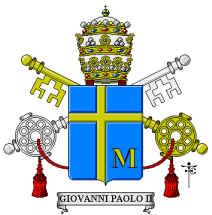 Pape Jean-Paul II Stemma10