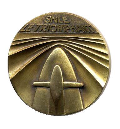 Médailles attribuées par les écoles de spécialité Soumar10