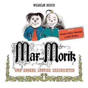 BD: Max & Moritz Binary10