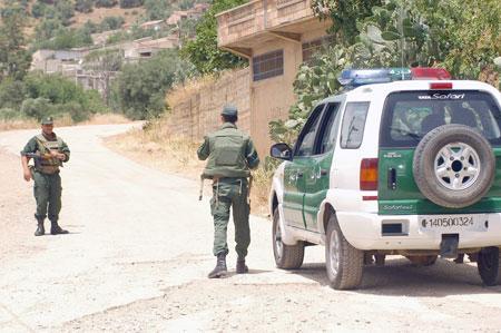صور لدرك الوطني الجزائري 14967210
