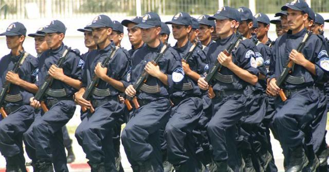 صور حصرية للشرطة 15331310