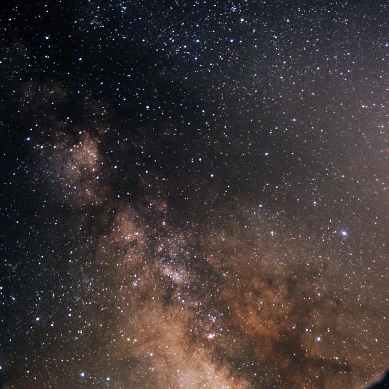 Voie Lactée Sagmed11