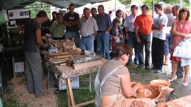 Feria en Lamas Lamas310
