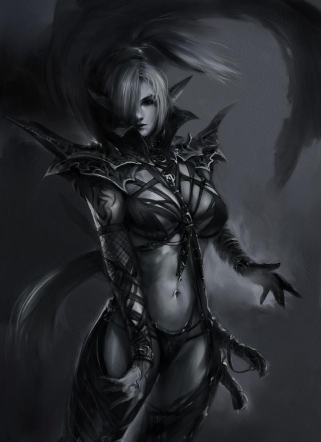 Un nouvel avatar une nouvelle signature merci :D Drow10