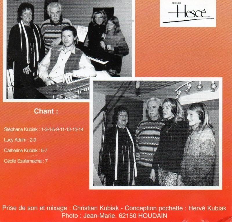 L' ORCHESTRE KUBIAK =>FILS - Page 9 Kdo110
