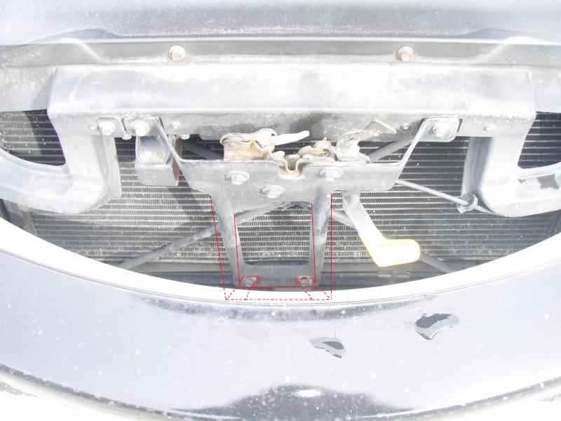Write-Up: Installing Intercooler (IC) P1300111