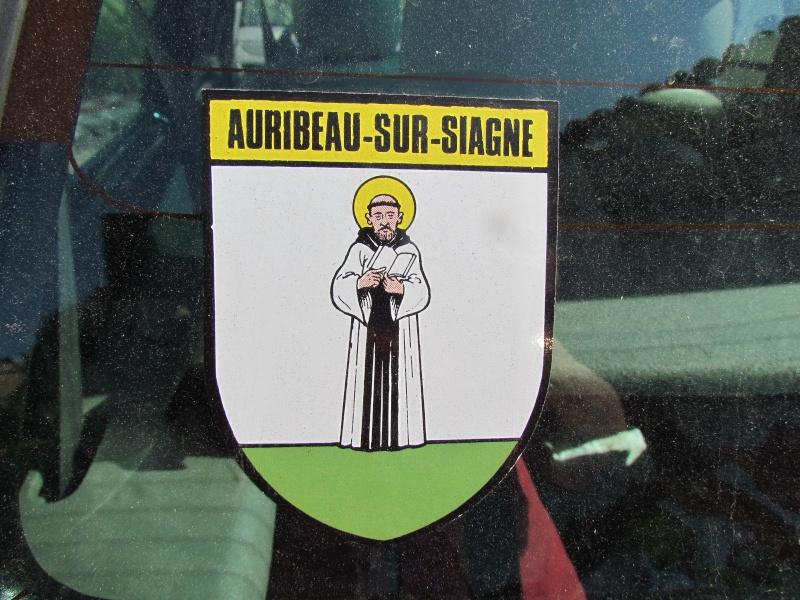 AURIBEAU SUR SIAGNE (ALPES MARITIMES) - Page 4 Auribe10