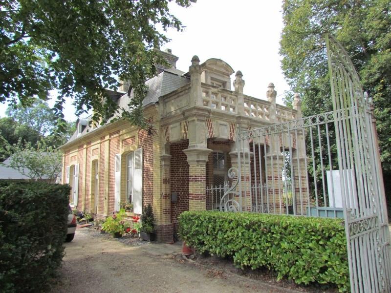 la journée du patrimoine 16 septembre 2012_ LE CHÄTEAU D AGUESSEAU EN Normandie  Img_0327