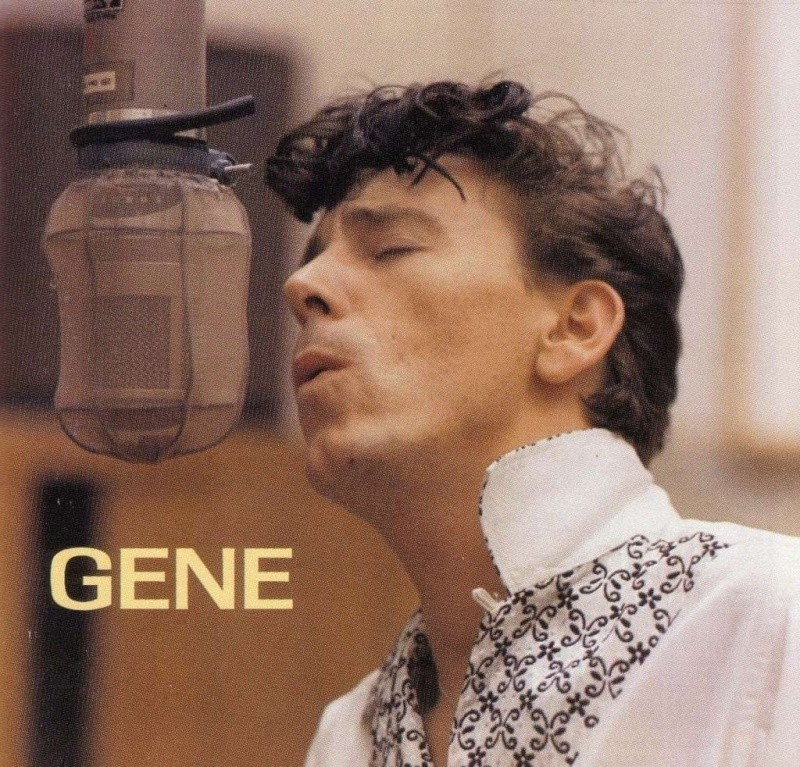 GENE VINCENT  BIRTHDAY 110010
