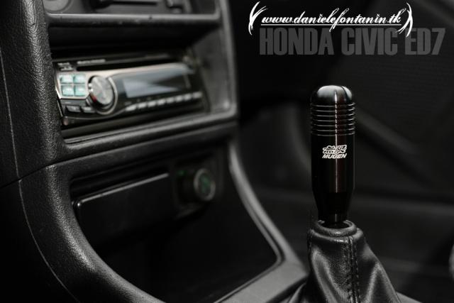 [ EC9 ] My 89' Civic ( Swap D16z1 dans le garage :D ) - Page 5 36927610