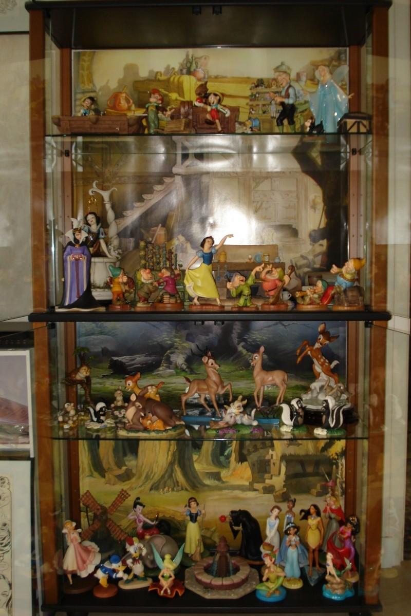 Walt Disney Classics Collection - Enesco (depuis 1992) - Page 38 Vitrin10