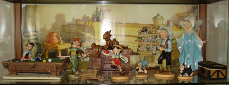 Walt Disney Classics Collection - Enesco (depuis 1992) - Page 38 Vitrin11