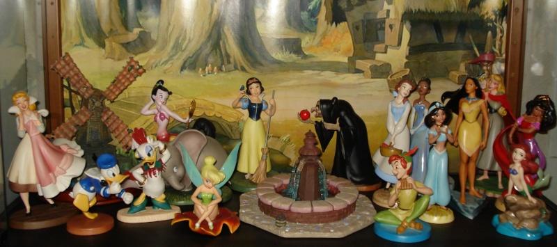 Walt Disney Classics Collection - Enesco (depuis 1992) - Page 38 Vitrin13
