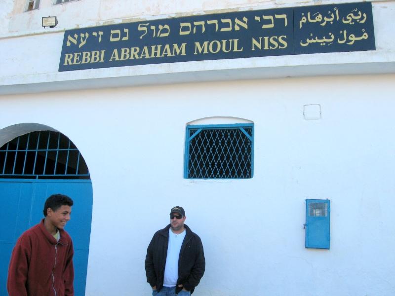 REBBI BRAHAM MOUL NISS A AZEMMOUR Img_0612