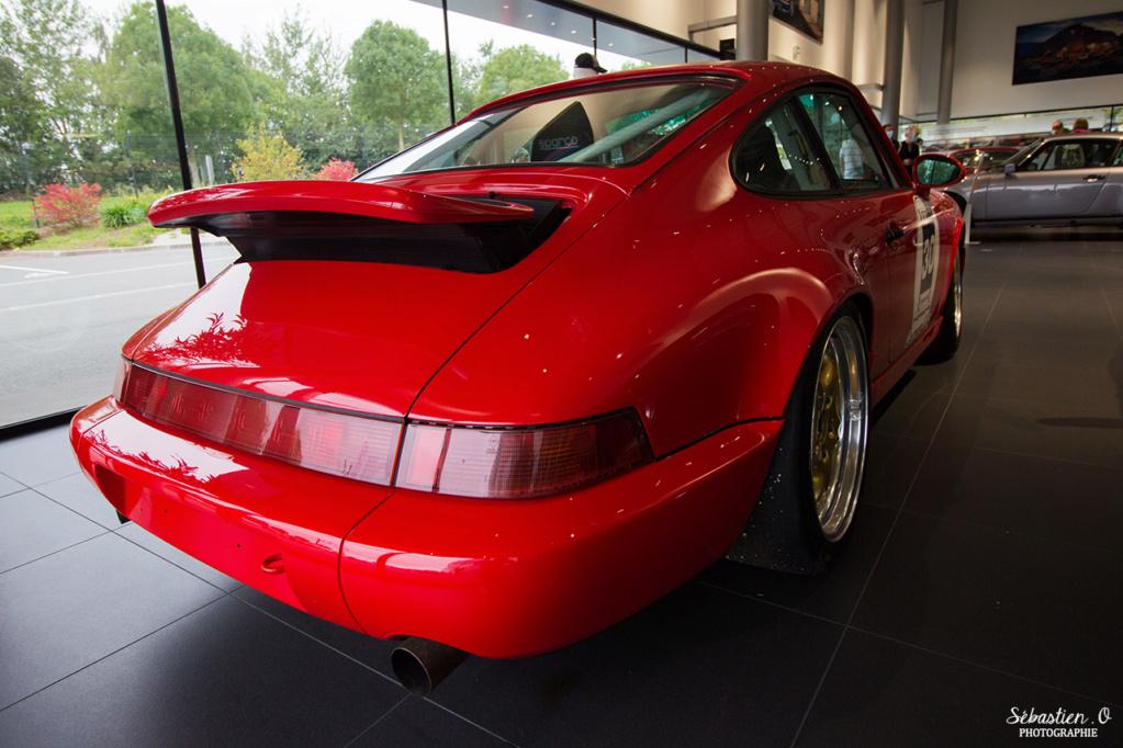 Centre Porsche Classic de Rouen 1010