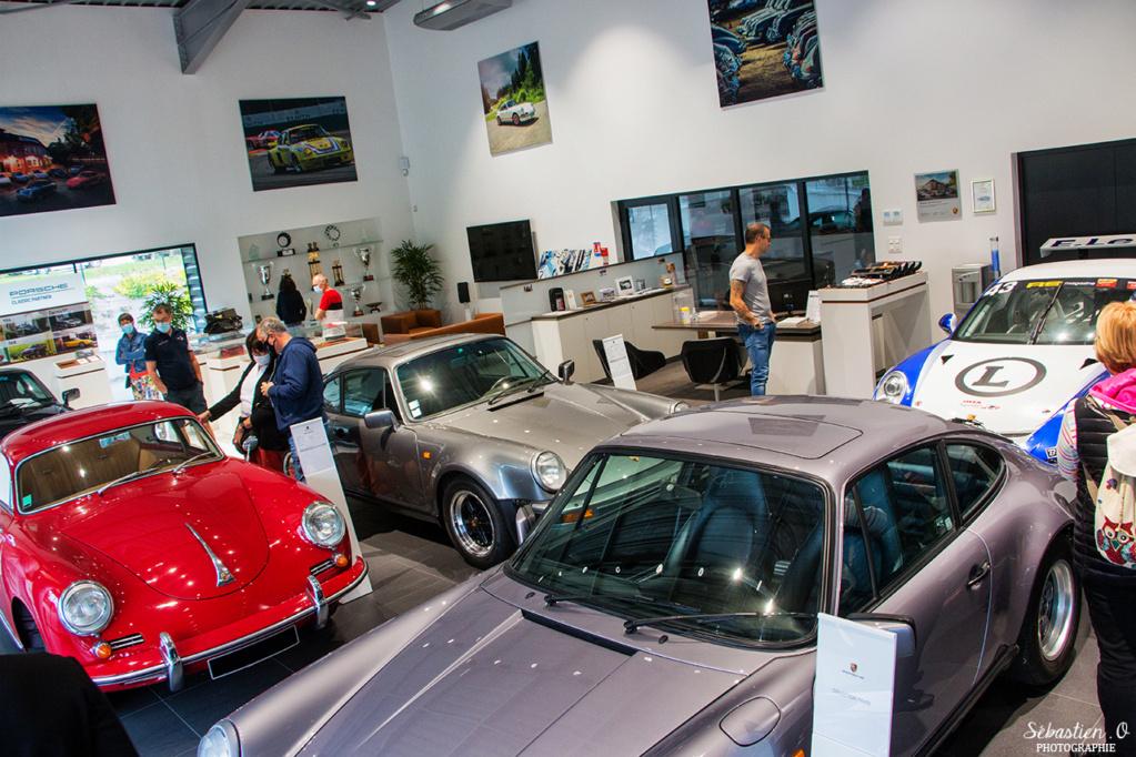 Centre Porsche Classic de Rouen 110