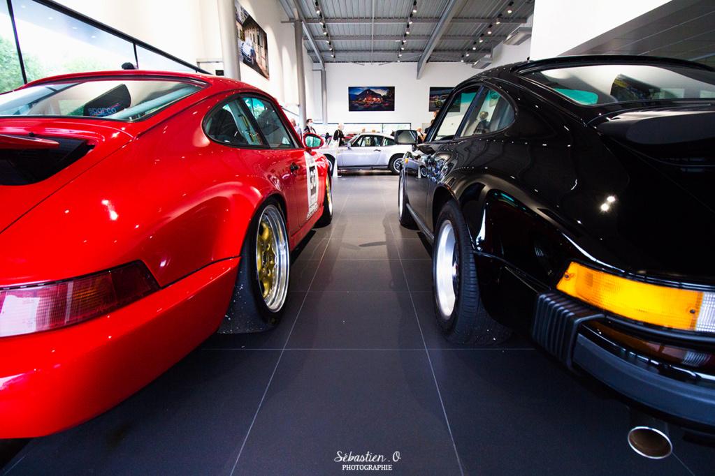 Centre Porsche Classic de Rouen 1110