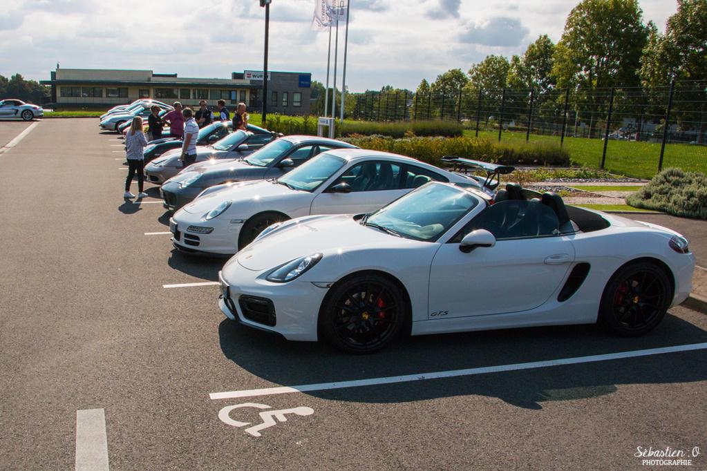 Centre Porsche Classic de Rouen 1310